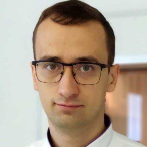 Микола Бігун